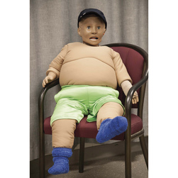 SimObesitySuit JR Pediatric Obesity Simulation