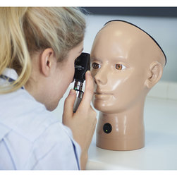 Digital Eye Examination/Retinopathy Trainer