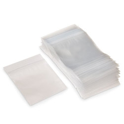 Pack of 50 Reclosable Bags