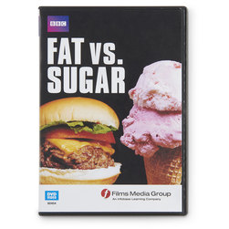 Fat vs. Sugar DVD