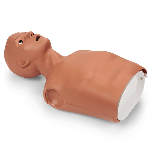Gaumard® CPR Simon® Torso Simulator with OMNI® Code Blue® Pack - Medium