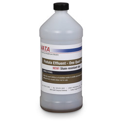 StainResistant Effluent Concentrate for Freddie Fistula Skills Trainer