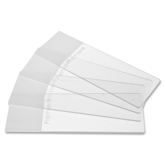 Premier Microscope Slides - Pack of 144
