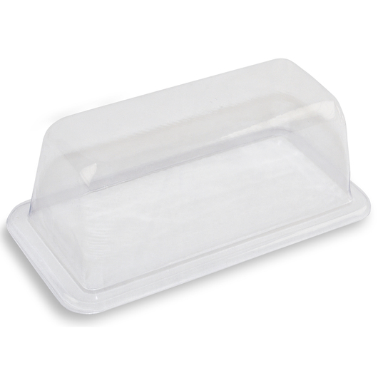 Humidity Dome for Perma-Nest Plant Tray - 4 in. x 8 in.