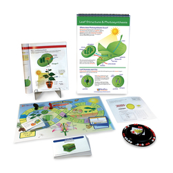 NewPath Learning® Photosynthesis and Cellular Respiration Curriculum Learning Module
