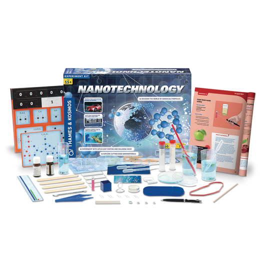 NanoTechnology Kit