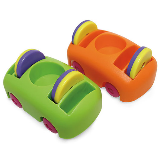 Bumper Car Pair Set
