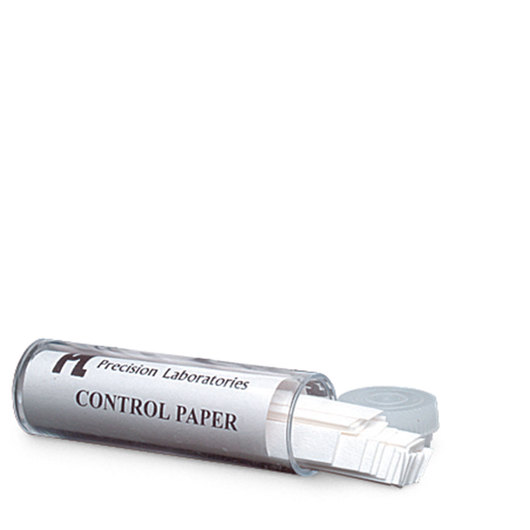 Test Papers - P.T.C. (Control) - Vial of 100 Strips