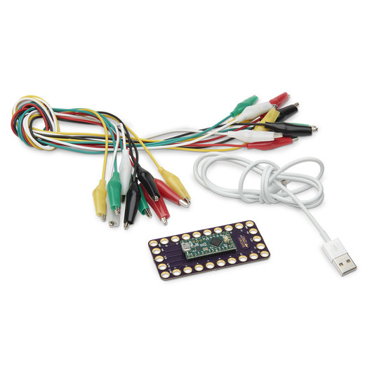 Crazy Circuits Touch Board Kit