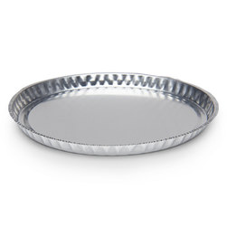 Aluminum Weighing Dishes - X-Large