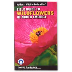 National Wildlife Federation® Field Guide to Wildflowers of North America