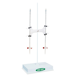 Burette Kit with 10 ml Burettes