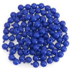 2-Way Pop Beads - Blue