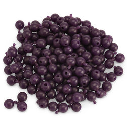 2-Way Pop Beads - Purple