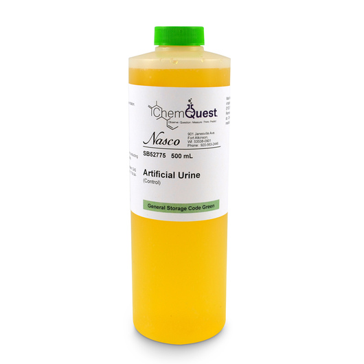 Artificial Urine - Lab Grade - 500 ml