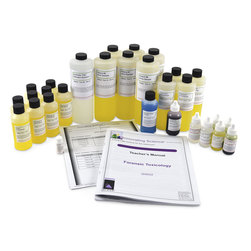 Forensic Toxicology Lab Activity Kit