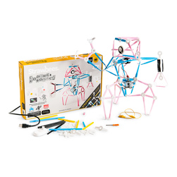Strawbees® Coding and Robotics Kit