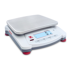 OHAUS® Navigator™ Electronic Balances - Model No. NVT6200