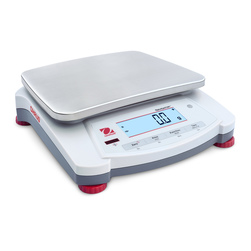 OHAUS® Navigator™ Electronic Balances - Model No. NVT4201