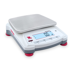 OHAUS® Navigator™ Electronic Balances - Model No. NV1201