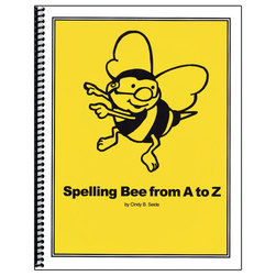 Spelling Bee from A to Z