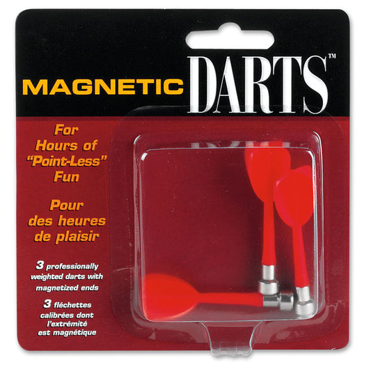 Additional Red Magnetic Darts