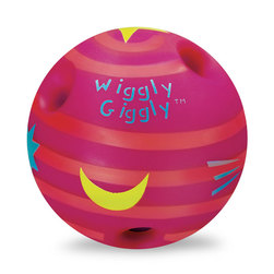 Wiggly Giggly Really Big Ball