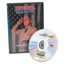 Sentimental SingAlong Collection, Songs of Patriotic Pride,