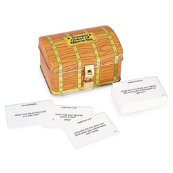 Nasco Treasure Chest of Memories Game