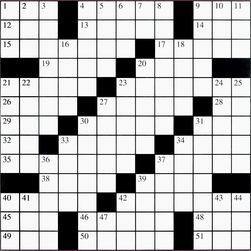 68 Words, 2 ft. x 2 ft. Crossword Puzzle Grid Set of 60
