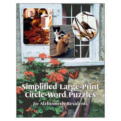Simplified Puzzles for Alzheimers Residents
