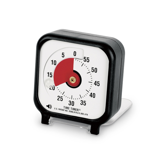 Time Timer® Original - 3 in. Visual Countdown Timer