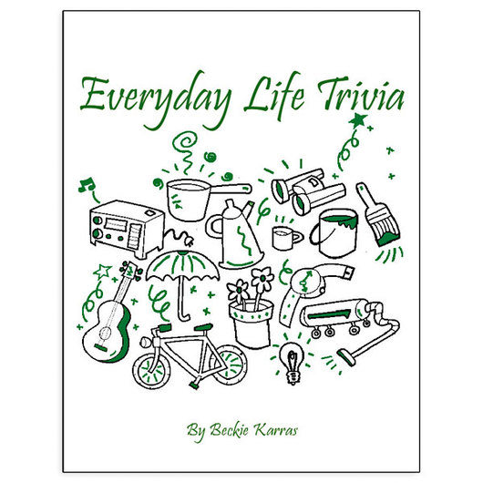 Everyday Life Trivia - Volume 1