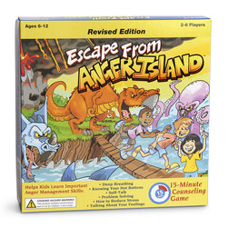 Escape from Anger Island™ Game