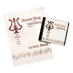 Hymn-Sing with Additional Lyric Book Vol. 1