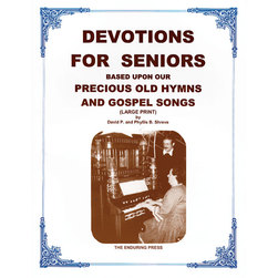 Devotions for Seniors
