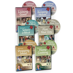 LifeSkill DVD Series