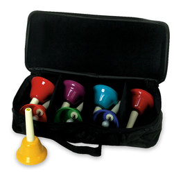 Case for 8-Note Handbells