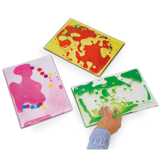 Swirly Mats™ Set