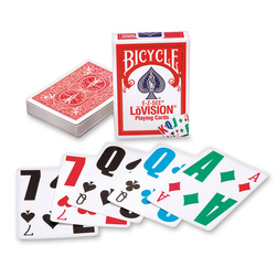 EZ Play Playing Cards