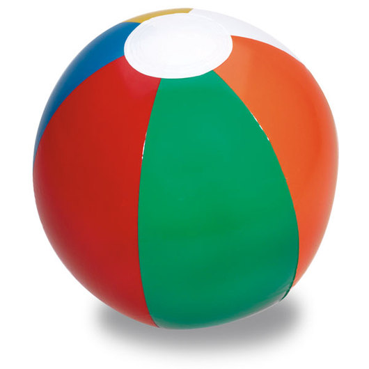8 in. Beach Ball