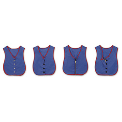 Manual Dexterity Vests