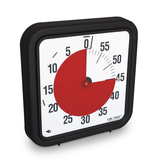 Time Timer® Original - 12 in. Visual Countdown Timer