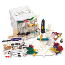 Basic Science Discovery Kit