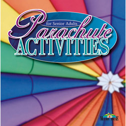 Parachute Activity for Senior Adults