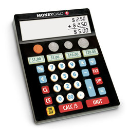 Money Calc