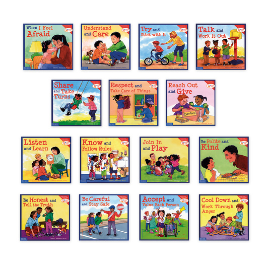 Learning to Get Along® Book Collection