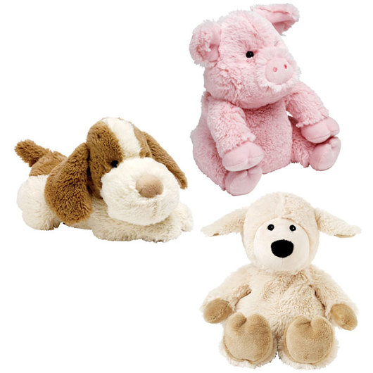 Cozy Plush™ Animal Set
