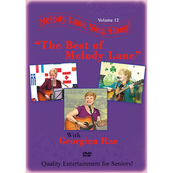 Melody Lane Sing Along DVD, Best of Melody Lane