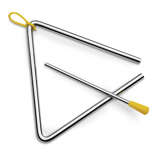 Steel Triangles